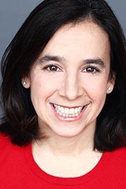 Erica Halverson