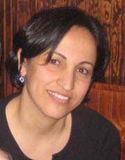 Hala Ghousseini