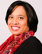 Gail Lori Prasad