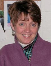 Mary Graue