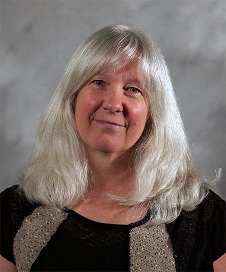 Margaret Hawkins